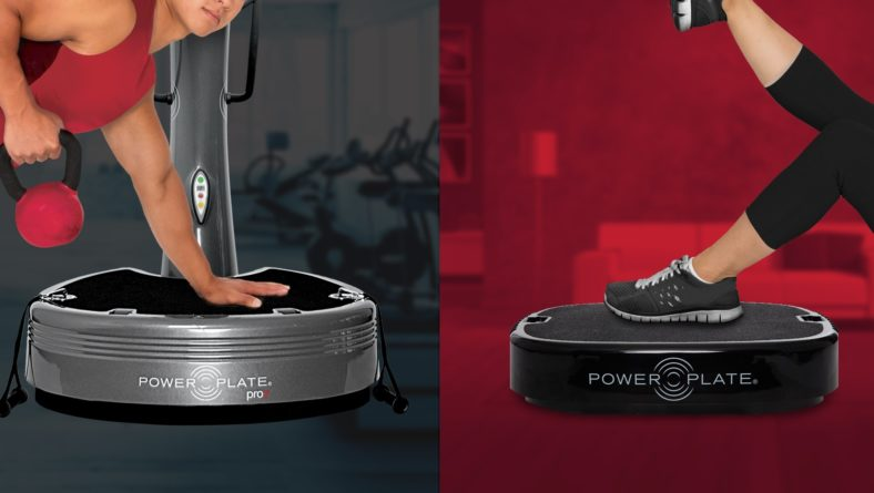 What Is The Power Plate?